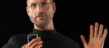 Куклу Стива Джобса запретили продавать в Китае