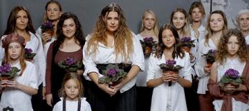 Песня украинской группы возглавила российский хит-парад