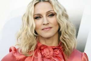 Мадонна начинает мировое турне