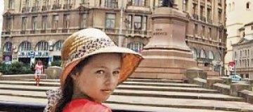 Дочь Волочковой отжигает во Львове