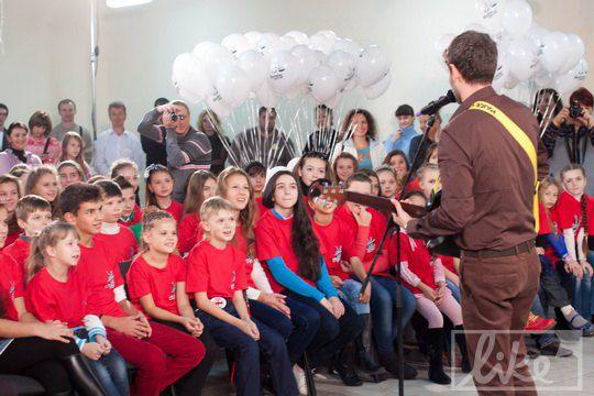 """Арсен Мирзоян спел песню """"Винни Пух"""""""