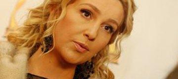 """Егорова обратилась к Петру Порошенко: """"Защитите жизнь мою и моих детей"""""""