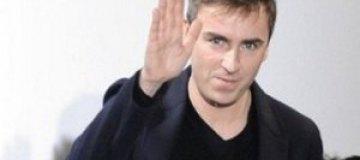 Креативным директором Christian Dior стал Раф Симонс