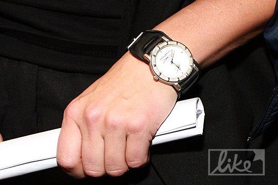 Часы Дианы Арбениной