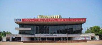 12 июля стартует Одесский кинофестиваль