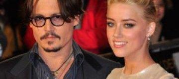 Джоли советует Деппу не жениться на Эмбер Херд