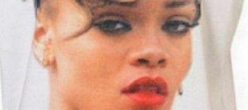 Рианна отсудила $5 млн за одно фото