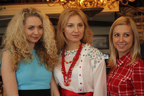 Дизайнер Анастасия Иванова, Антонина Матвиенко