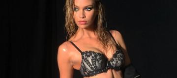 Бывшая девушка Майли Сайрус стала самой сексуальной женщиной года