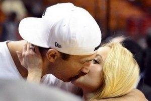Владимир Кличко помолвлен с голливудской актрисой?