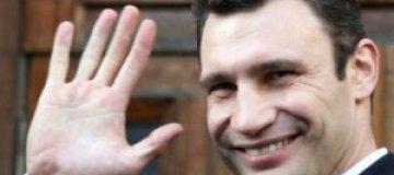 Виталий Кличко заканчивает спортивную карьеру