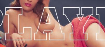 Playboy возвращает обнаженных моделей на свои страницы