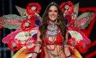 Грандиозный показ Victoria's Secret прошел в Шанхае