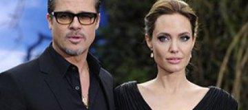 Брэд Питт впервые рассказал о разводе с Джоли