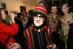 Икона стиля Зельда Каплан умерла во время показа моды в Нью-Йорке