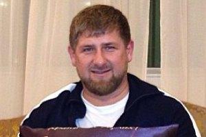 Рамзан Кадыров снялся в боевике