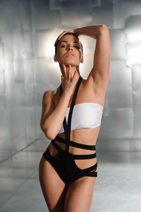 Даша Астафьева хочет новую съемку для журнала Playboy