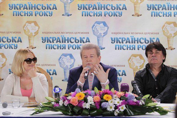 """Поплавский: """"Украинская песня – духовный генетический код нашей нации"""""""