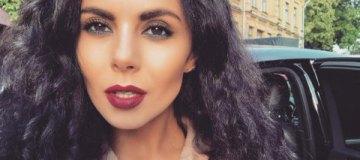 Каменских представила украинскую песню в эфире итальянского радио
