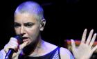 Всемирно известная певица Шинейд О'Коннор призналась в психическом заболевании