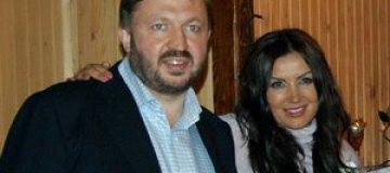 Горбаль отгулял на свадьбе с бывшей женой