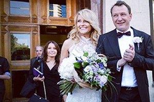 Жена Марата Башарова уехала из России после избиения