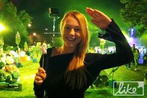 Светлана Тарабарова презентовала видео с Шерон Стоун