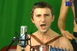 Тернопольские парни порвали Интернет кавером на Rammstein