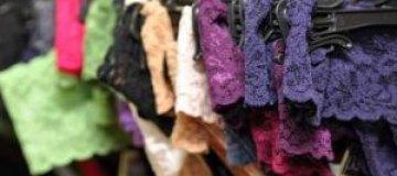 В Узбекистане запретили продавать нижнее белье