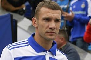 У футболиста Шевченко родился третий сын