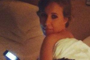 Собчак выложила постельное фото с девушкой