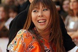 Анита Цой оставляет в бутиках по €70 тыс.