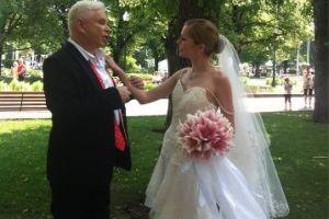 Борис Моисеев женился