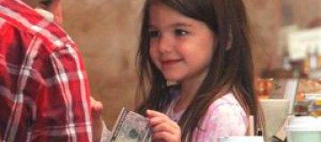 Пятилетнюю Сури Круз признали самым влиятельным ребенком
