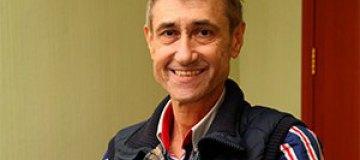 Алексей Литвинов умер на 60 году жизни