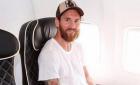 Месси купил самолет за 15 млн долларов для перемещений между Испанией и Аргентиной