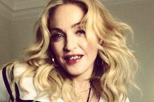 Певца-аматора бросили за решетку за похищение песен Мадонны
