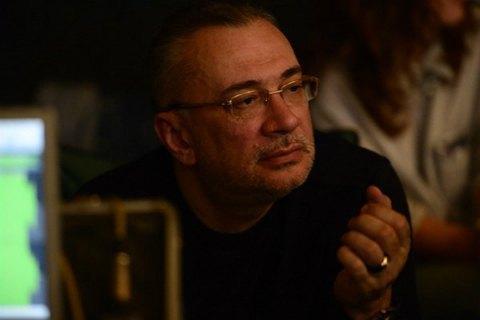 Константина Меладзе на въезде в Венгрию задержали пограничники