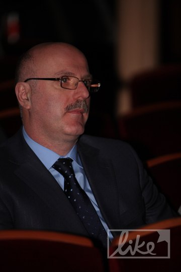 Посол Грузии в Украине Григол Катамадзе