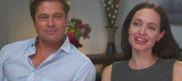 Няни семьи Джоли-Питт рассказали об их невоспитанных детях и хаосе в доме