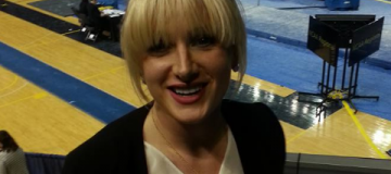 Украинская олимпийская чемпионка рассказала об изнасиловании в 15 лет