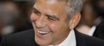 В честь Джорджа Клуни назван коктейль