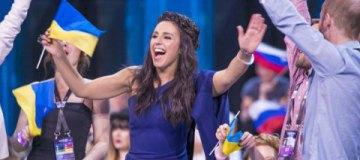 Украина стала победителем Евровидения-2016!
