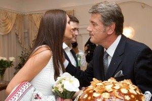Из-за свекра у Лизы Ющенко комплекс неполноценности