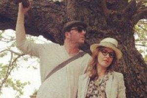 Молодожены Собчак и Виторган отдыхают в Италии