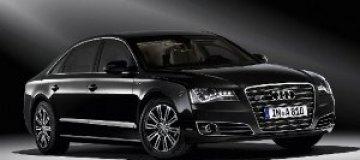 Иван Ургант заработал на Audi