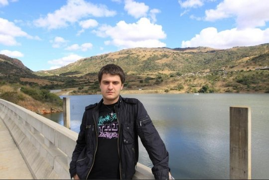 "Арсен Аваков: ""2010, Швейцария"""