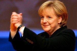 Меркель признали самой влиятельной женщиной мира