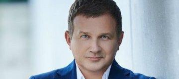 Юрий Горбунов представит собственное юмористическое шоу