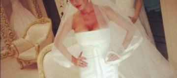 Маша Малиновская вышла замуж?